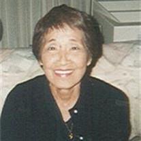 Florence Natsuko Kim