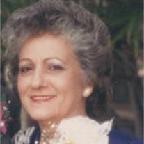 Marilyn Jean Rente
