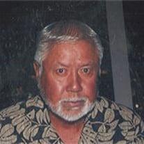 Richard Hon Sung Pang Jr.