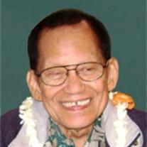 Carl Henry Zuttermeister Jr.