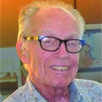Bjarne Carl Olsen