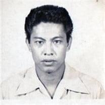 Restituto Ramos Paguirigan