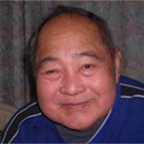 Angel Longboy Wandasan Jr.
