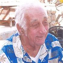 Joseph Demattos