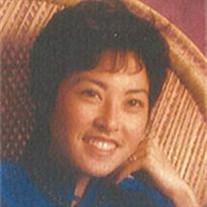 Amy Hatsue Takenaka-Websdale `