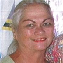 Patricia Anne Pruett