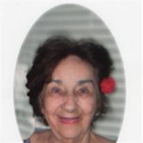 Cecilia Roque Robello