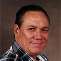 Arthur Dale Weaver