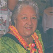 Anna Kaaluwea Alves Machado