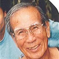 Edwin Ikuma Matsuzaki