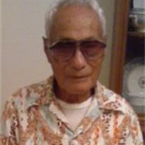 George Lui Tan Ah Fong