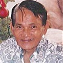 Benjamin Gonzales Manansala