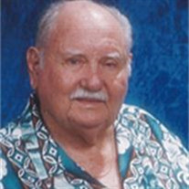 James Eugene Sylvester
