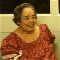 Barbara Jean Fallau Fernandez
