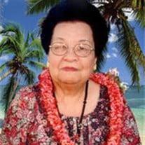 Rosetta Lau Kam