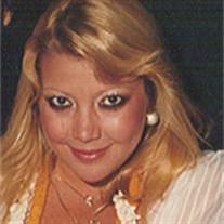 Monique Colson