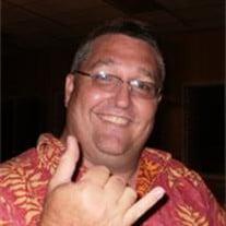 Kevin Garth Richardson