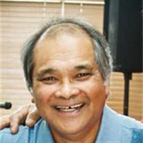 Nolan D. Raboy