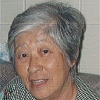 Sumiko Gonsalves