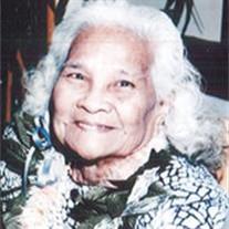 Juana Ayson Casimiro