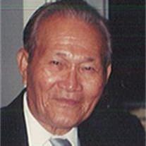 Antonio Baylon Garcia