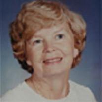 Rita Louise Green Smith