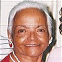 Betty Anne Leimomi Kahue