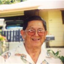 Benjamin Sai Kau Kong