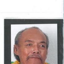 Samuel Haumea Jr.