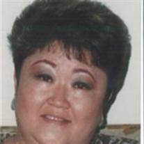Carolyn Sachiko Tamasaka
