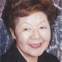 Masako Rizzo