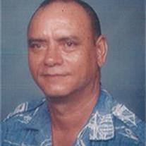 Theodore Kaawalauole Imbleau