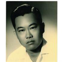 Herbert Yun Choy Lee