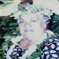 Katherine Kawailoa Miranda