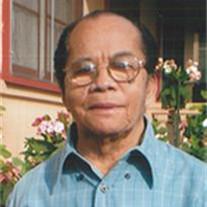 Jose Mateo Agcaoili