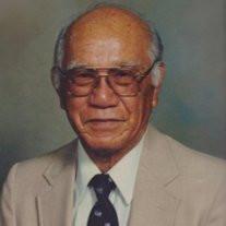 Kenneth Isamu Zukeran