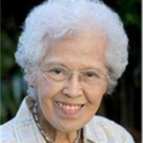 Carol Cheiko Arakaki Young
