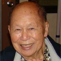 Charles D. S. Lau