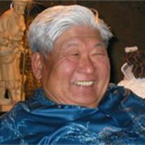 Kenneth Keiichi Soma