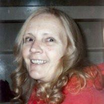 Karen Eileen Wenz