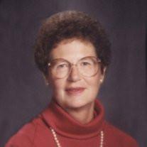 Jeanne L. Murchie