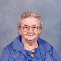 Lillie Mae Bartlett