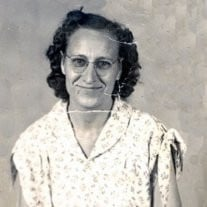Mary Lucille Miller