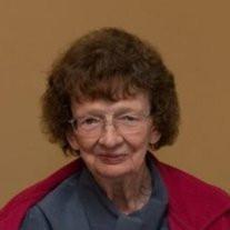 Doris Laverne Kirby