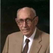 Charles Houston Hanson