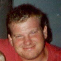 Timothy John Monaghan