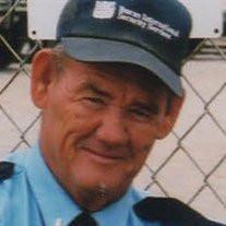 Frank Potts Jr.