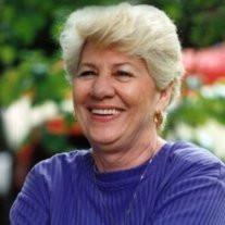 Ann Rakestraw Davenport