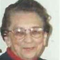 Eleanor T. Haines
