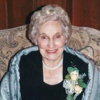 Margaret C. Spears Smith